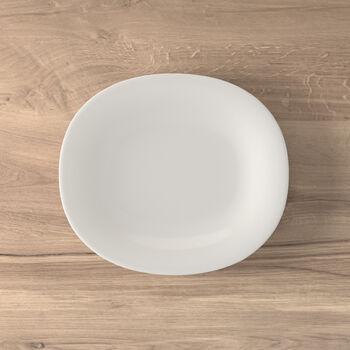 New Cottage Basic piatto da colazione ovale