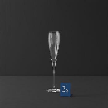 Allegorie Premium copa de champán, 2 unidades