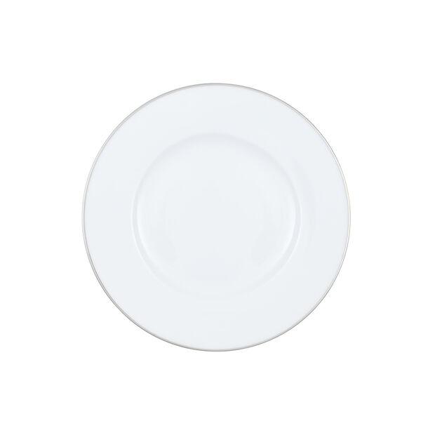 Anmut Platinum N. 1 piatto da colazione, , large