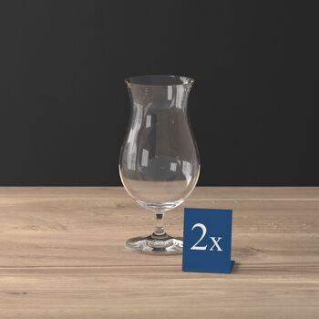 Purismo Bar bicchiere da cocktail esotico set da 2