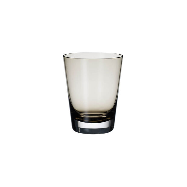 Colour Concept bicchiere da cocktail/acqua Smoke, , large