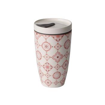 To Go Rosé tazza mug da viaggio