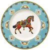 Samarkand Aquamarin piatto da colazione, , large