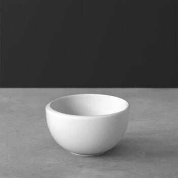 NewMoon tazza da caffè, senza manico, 280 ml, bianco