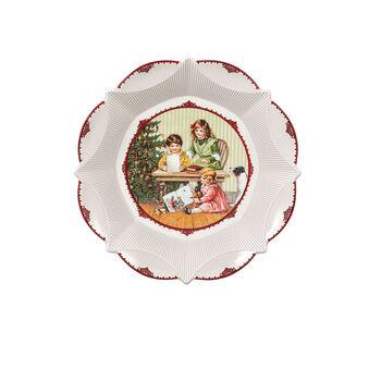 Toy's Fantasy Coppa grande, 24,5x24,5x4cm
