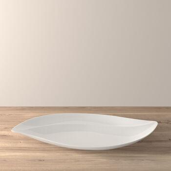 New Cottage Special Serve Salad piatto da portata 50x30 cm