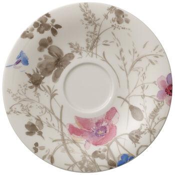 Mariefleur Gris Basic piattino per tazza da tè