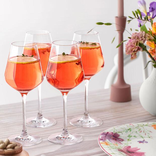 La Divina Bicchiere Aperol Spritz Set4pz, , large