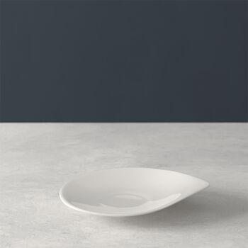 Flow piattino per tazza da espresso/moka