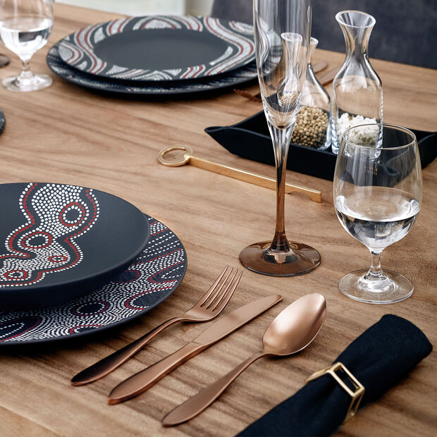 Manufacture Cutlery posate da tavola 16 pezzi, , large