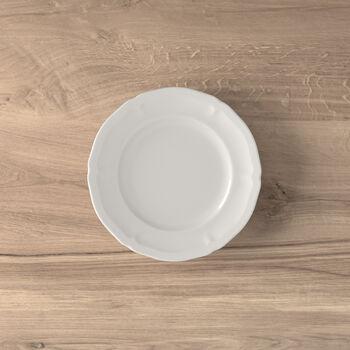Manoir plato para pan