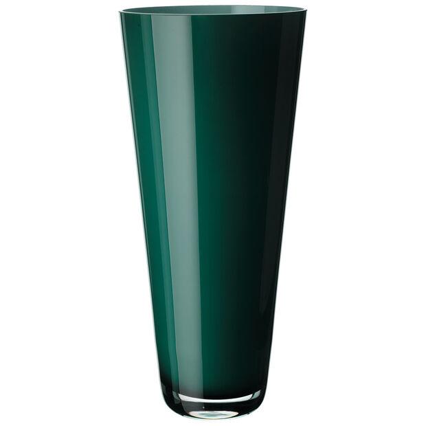 Verso vaso piccolo Emerald Green, , large