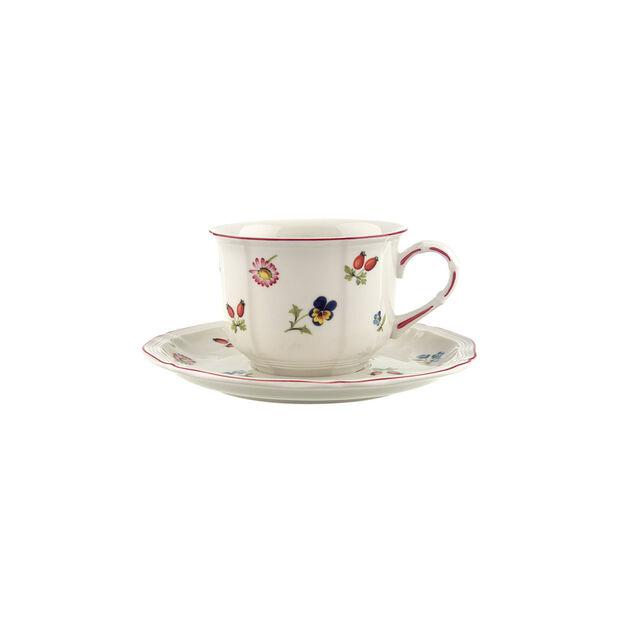 Petite Fleur set da cappuccino 2 pezzi, , large