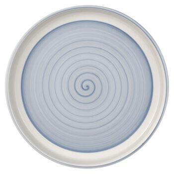 Clever Cooking Blue piatto da portata rotondo 30 cm