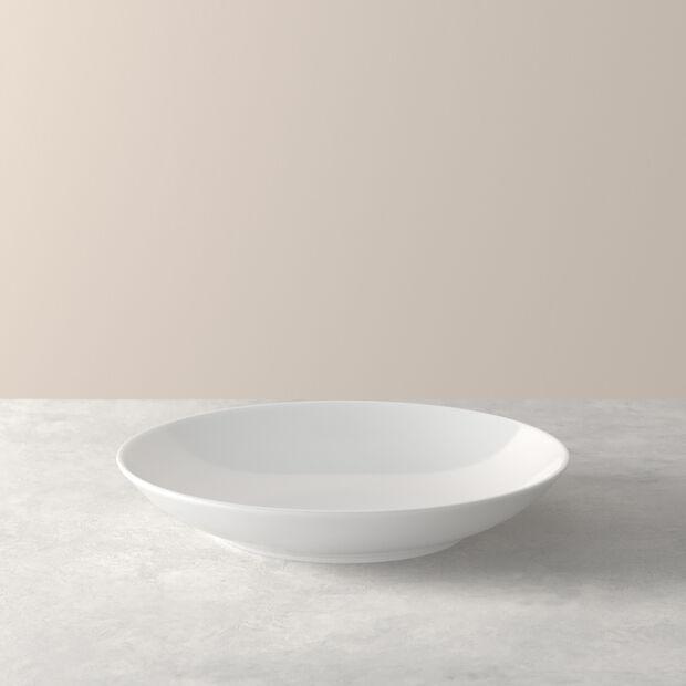 Voice Basic piatto fondo 23cm, , large