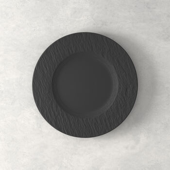 Manufacture Rock plato de desayuno