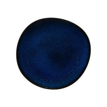 Lave Bleu piatto da colazione