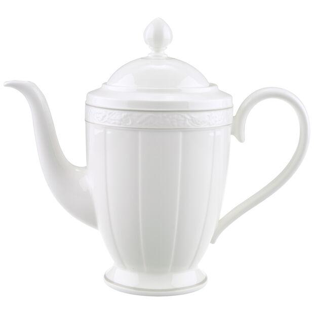 Gray Pearl bricco da caffè 6 pers., , large