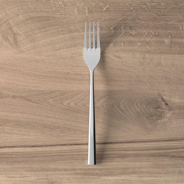 Piemont forchetta da tavola 206mm, , large