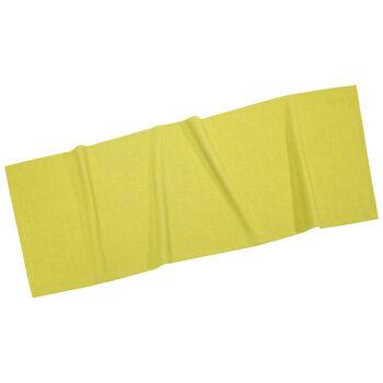 Textil Uni TREND Striscia limone 50x140cm