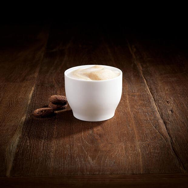 Coffee Passion tazza café au lait con doppia parete, , large