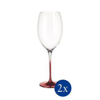 Allegorie Premium Rosewood Bordeaux Set 2 pz 278mm