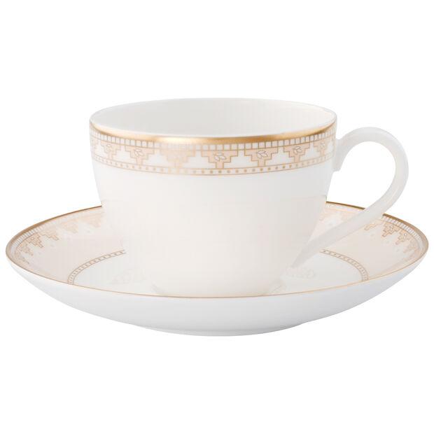 Samarkand Tazza caffè con piattino 2pz, , large