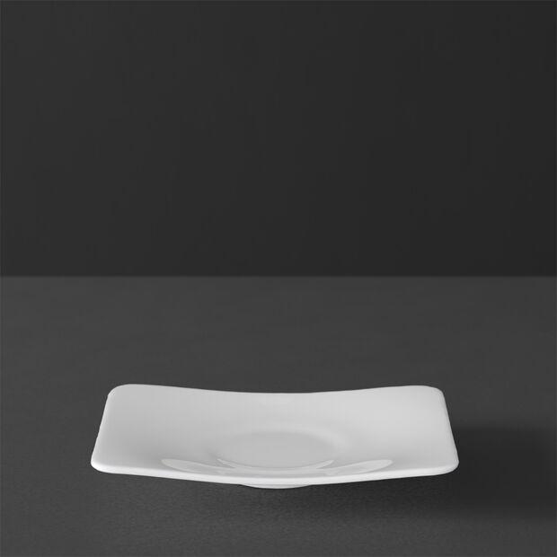 Modern Grace piattino per tazza da espresso 14x11 cm, , large
