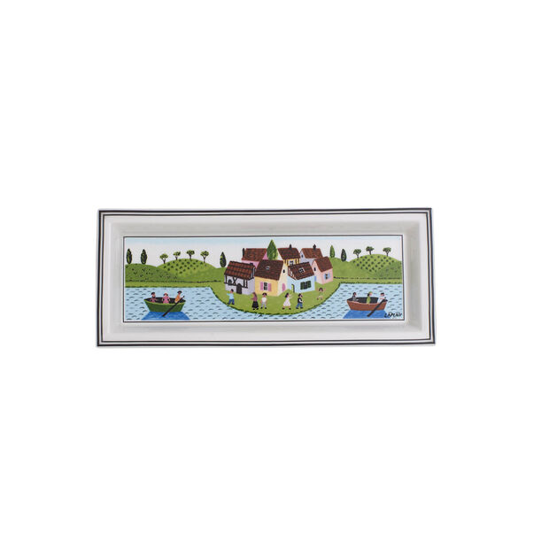 Design Naif Gifts fuente rectangular, , large