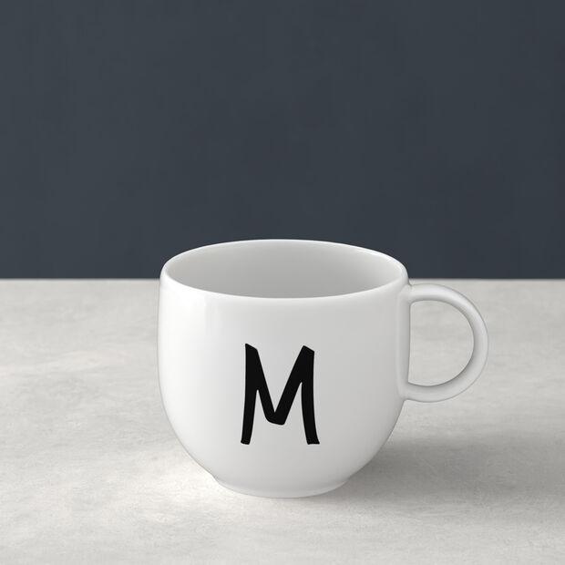 Jarra Letters M 13x10x8cm, , large