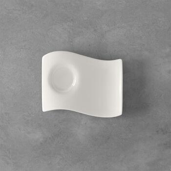 NewWave Caffè platillo para taza de expreso 17 x 13 cm
