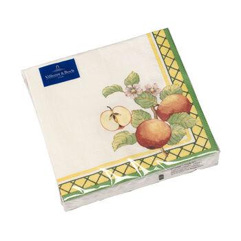 Tovaglioli di carta French Garden Tovagliolo carta nuovo 33x33cm, 20 pezzi