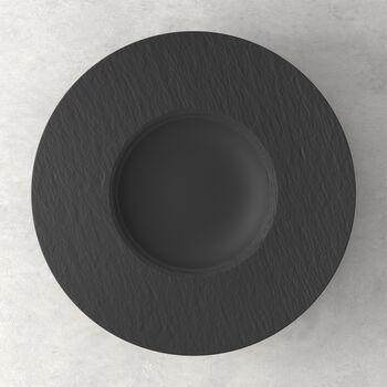 Manufacture Rock Plato pasta 28x28x5cm