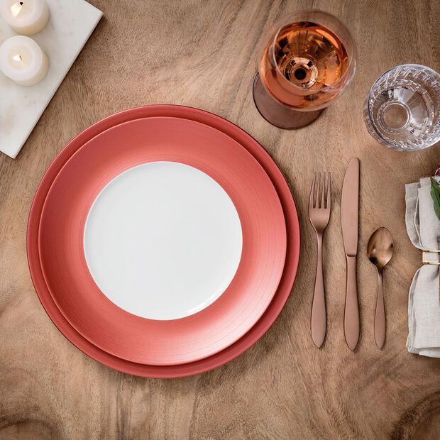 Manufacture Glow piatto gourmet , 32 cm, , large