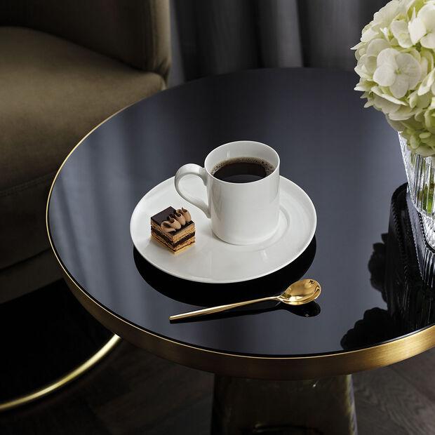 MetroChic blanc tazza da caffè , 210 ml, bianco, , large