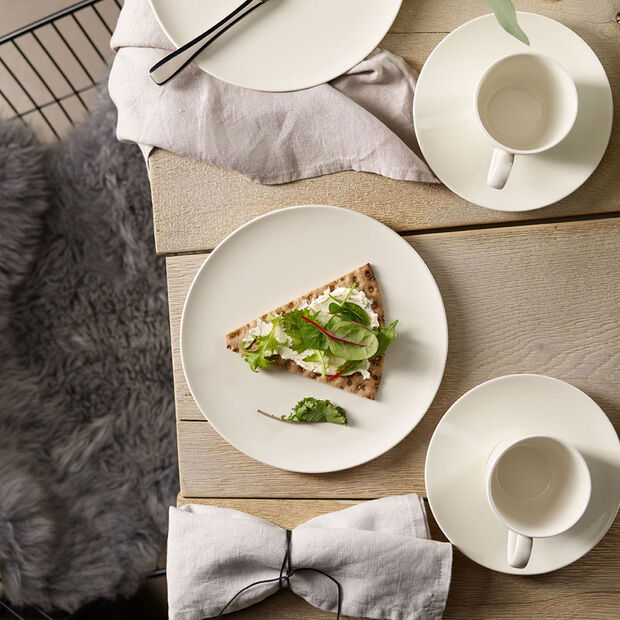 Voice Basic piatto da colazione 21cm, , large