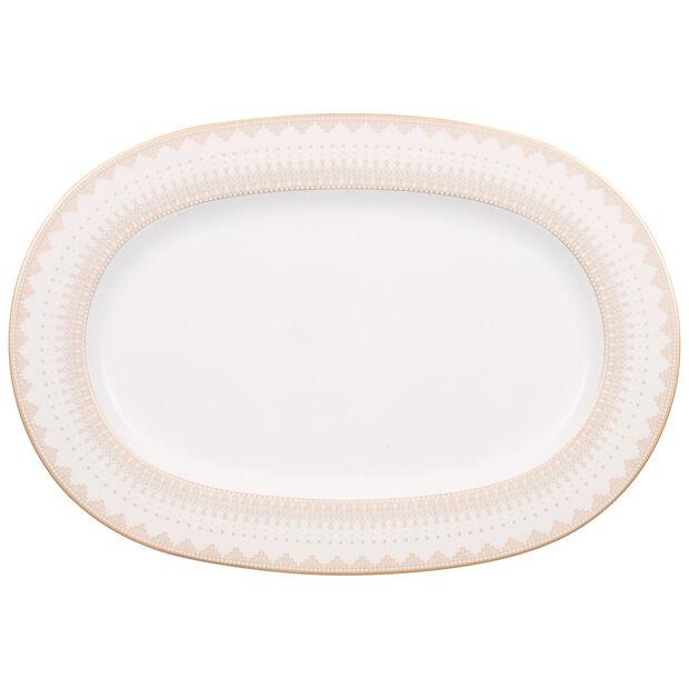 Samarkand piatto ovale, , large