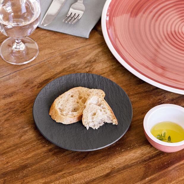 Manufacture Rock piatto da pane, , large