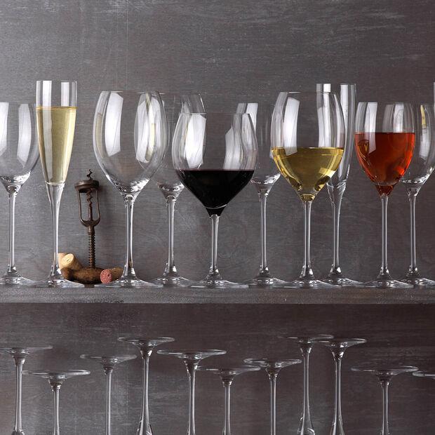 Maxima calice da vino rosso, 4 pezzi, , large
