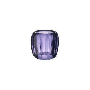 Coloured DeLight portacandeline piccolo Gentle Lilac