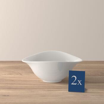 Vapiano set de 2 cuencos para ensalada