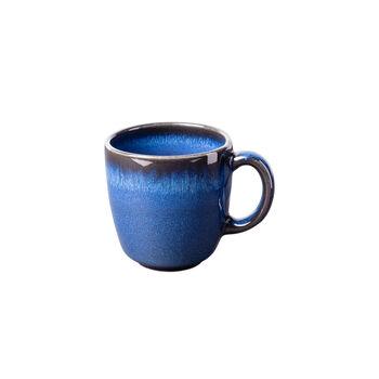 Lave bleu tazza da caffè, 190 ml