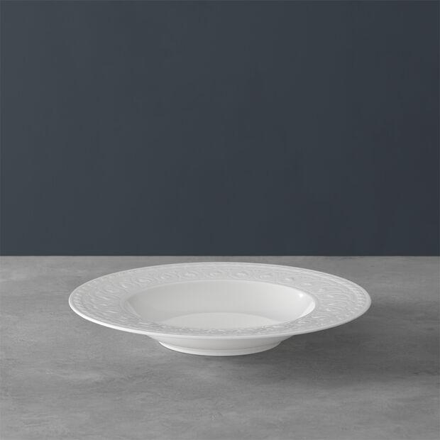 Cellini Piatto fondo 24cm, , large