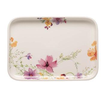 Mariefleur Basic piatto da portata rettangolare 36 x 26 cm