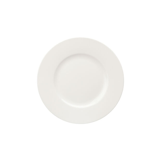 Basic White Piatto dessert, , large