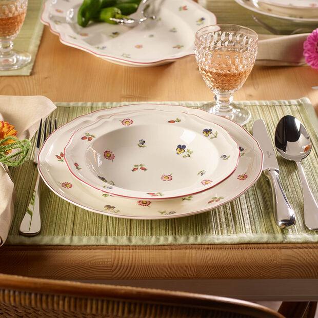 Petite Fleur piatto piano, , large