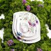 Mariefleur Serve & Salad ciotola piana 34 cm, , large