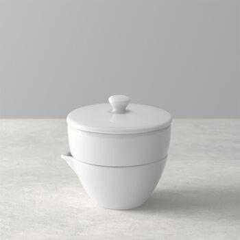 Tea Passion Zuccheriera/cremiera 0,13l/0,11l