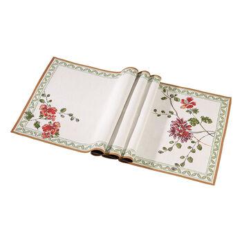 Table Decoration Alfombrilla de tapiz Artesano 490x1430mm
