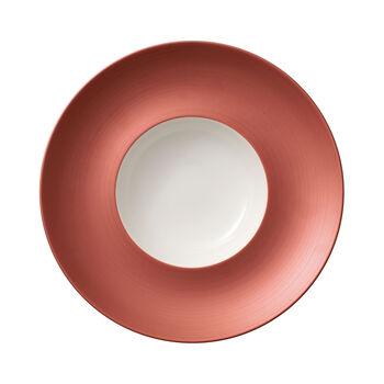 Manufacture Glow piatto fondo , 29 cm